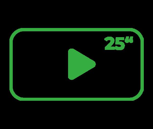 Recruiting-Video 25 Sekunden