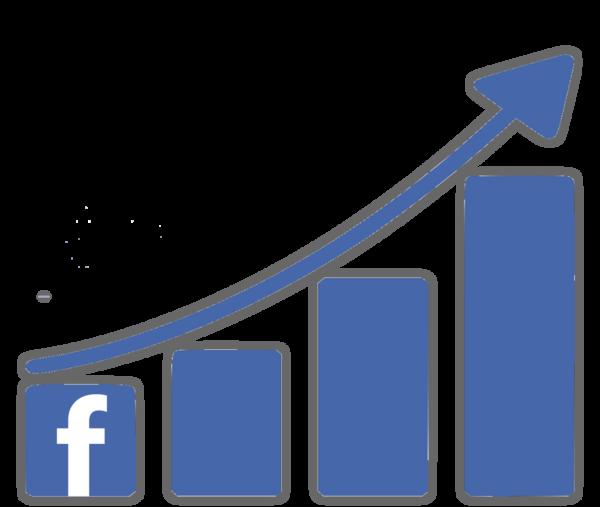 Aufbau Facebook-Profil