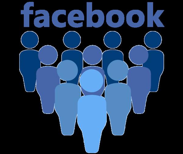 Laufende Betreuung Facebook-Profil