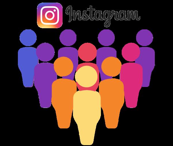 Laufende Betreuung Instagram-Profil