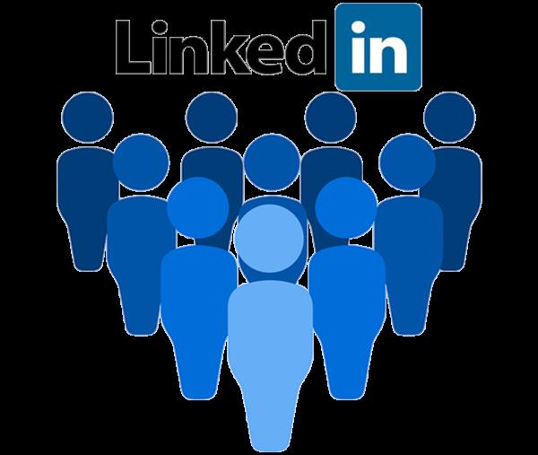 Laufende Betreuung LinkedIn-Profil
