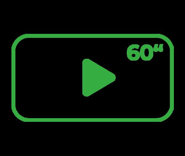 Recruiting-Video 60 Sek