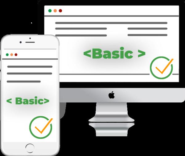 Online-Stellenbörse Basic